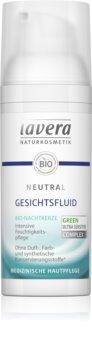Lavera Neutral fluide hydratant naturel