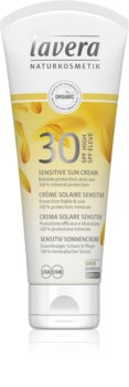 Lavera Sensitive Sonnencreme SPF 30