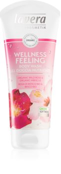 Lavera Wellness Feeling Relaxing Shower Gel
