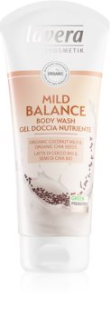 Lavera Mild Balance Gentle Shower Cream