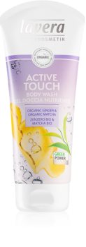 Lavera Active Touch Caring Shower Gel