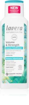 Lavera Volume & Strength Hoitoaine Hienoille Hiuksille