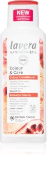 Lavera Colour & Care kondicionáló festett hajra