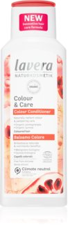Lavera Colour & Care kondicionér pro barvené vlasy