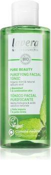 Lavera Pure Beauty lotion tonique douce nettoyante
