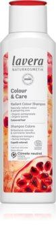 Lavera Colour & Care šampon pro barvené vlasy