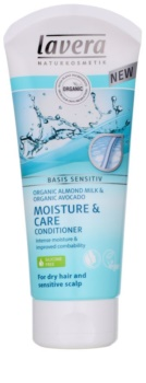Lavera Basis Sensitiv Conditioner for Dry Hair and Sensitive Scalp