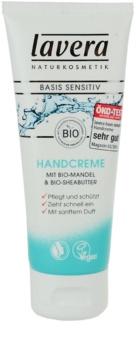 Lavera Basis Sensitiv crema de manos