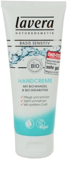 Lavera Basis Sensitiv crema per le mani