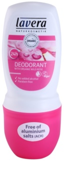 Lavera Body Spa Rose Garden déodorant roll-on