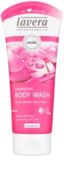 Lavera Body Spa Rose Garden gel de douche