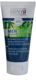 Lavera Men Sensitiv baume apaisant après-rasage