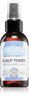 L'biotica Biovax Prebiotic tonik érzékeny fejbőrre