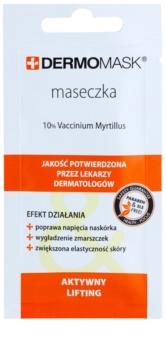L'biotica DermoMask Lifting-Maske für straffe Haut