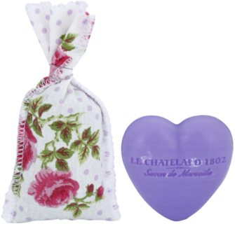 Le Chatelard 1802 Lavender coffret VI.