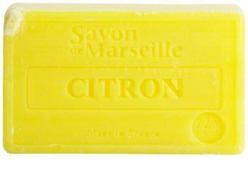 Le Chatelard 1802 Lemon sabão natural de luxo francês
