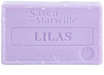 Le Chatelard 1802 Lilac sabão natural de luxo francês