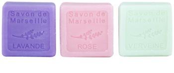 Le Chatelard 1802 Natural Soap sabão natural francês de luxo