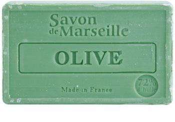 Le Chatelard 1802 Olive luxusní francouzské přírodní mýdlo