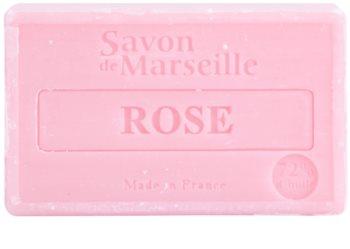 Le Chatelard 1802 Rose luxusné francúzske prírodné mydlo