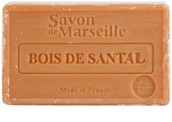 Le Chatelard 1802 Sandal Wood sabão natural de luxo francês