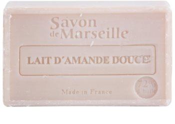 Le Chatelard 1802 Sweet Almond Milk luxusní francouzské přírodní mýdlo