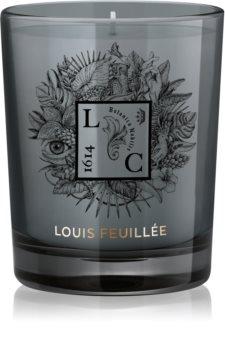 Le Couvent Maison de Parfum Intérieurs Singuliers Louis Feuilee bougie parfumée accessoires