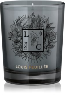 Le Couvent Maison de Parfum Intérieurs Singuliers Louis Feuilee Duftkerze accessoires