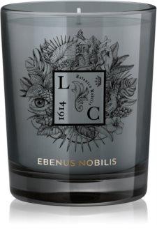 Le Couvent Maison de Parfum Intérieurs Singuliers Ebenus Nobilis geurkaars accessoires