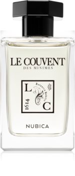 Le Couvent Maison de Parfum Eaux de Parfum Singulières Nubica Eau de Parfum unisex