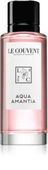 Le Couvent Maison de Parfum Cologne Botanique Absolue Aqua Amantia Kölnin Vesi Unisex