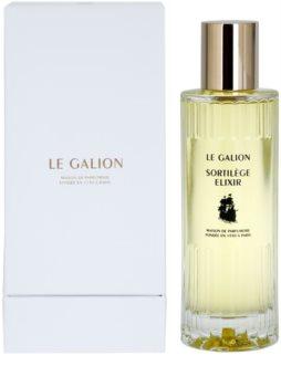 Le Galion Sortilege Elixir parfum pour femme