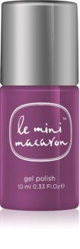 Le Mini Macaron Single Gel Polish Gel Nail Polish for UV/LED Hardening