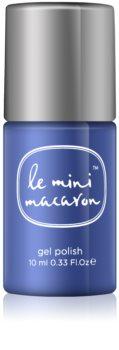 Le Mini Macaron Single Gel Polish gél körömlakk UV / LED-es lámpákhoz