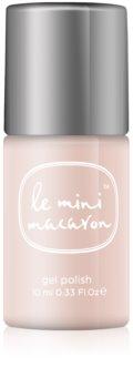 Le Mini Macaron Single Gel Polish гел лак за нокти с използване на UV/LED лампа
