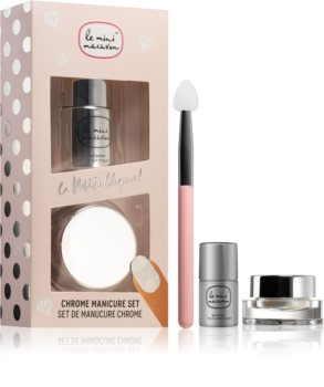 Le Mini Macaron Le Metallique Kosmetik-Set  X. (für Nägel) für Damen