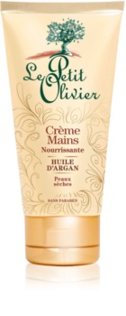 Le Petit Olivier Argan Oil crema idratante mani