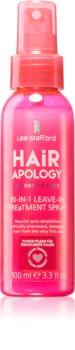 Lee Stafford Hair Apology Hiussuihke