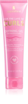 Lee Stafford Curls Styling Gel For Wavy And Curly Hair