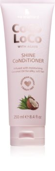 Lee Stafford CoCo LoCo Moisturizing Conditioner for Shiny and Soft Hair