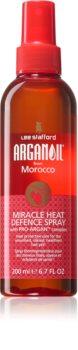 Lee Stafford Argan Oil from Morocco Schützender Spray für thermische Umformung von Haaren