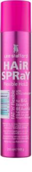 Lee Stafford FAT 'n' Flexible Hairspray Light Hold