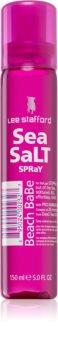 Lee Stafford Beach Babe Salt Spray For Beach Effect
