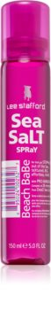 Lee Stafford Beach Babe Zoute Spray  voor Strand Effect