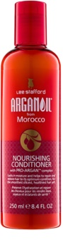 Lee Stafford Argan Oil from Morocco balsam hranitor pentru păr