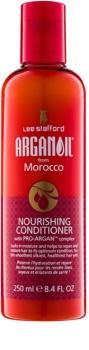 Lee Stafford Argan Oil from Morocco vyživující kondicionér na vlasy