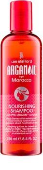 Lee Stafford Argan Oil from Morocco hranjivi šampon za kosu
