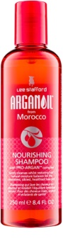 Lee Stafford Argan Oil from Morocco tápláló sampon hajra