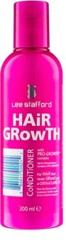 Lee Stafford Hair Growth balsam împotriva căderii părului și stimularea creșterii acestuia