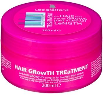 Lee Stafford Hair Growth Maske zur Förderung des Haarwachstums und gegen den Haarausfall